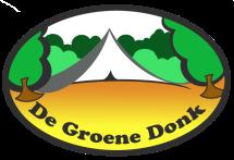 De Groene Donk logo